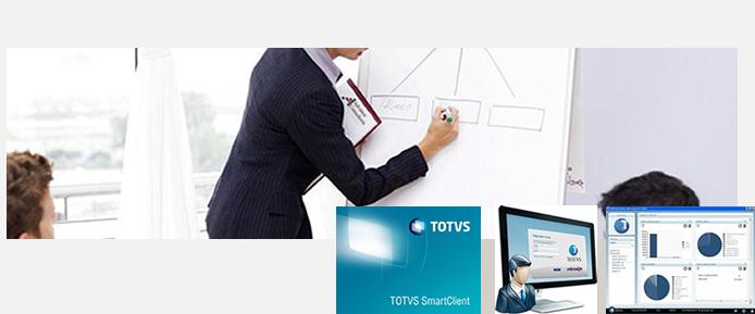 Totvs ERP - Protheus