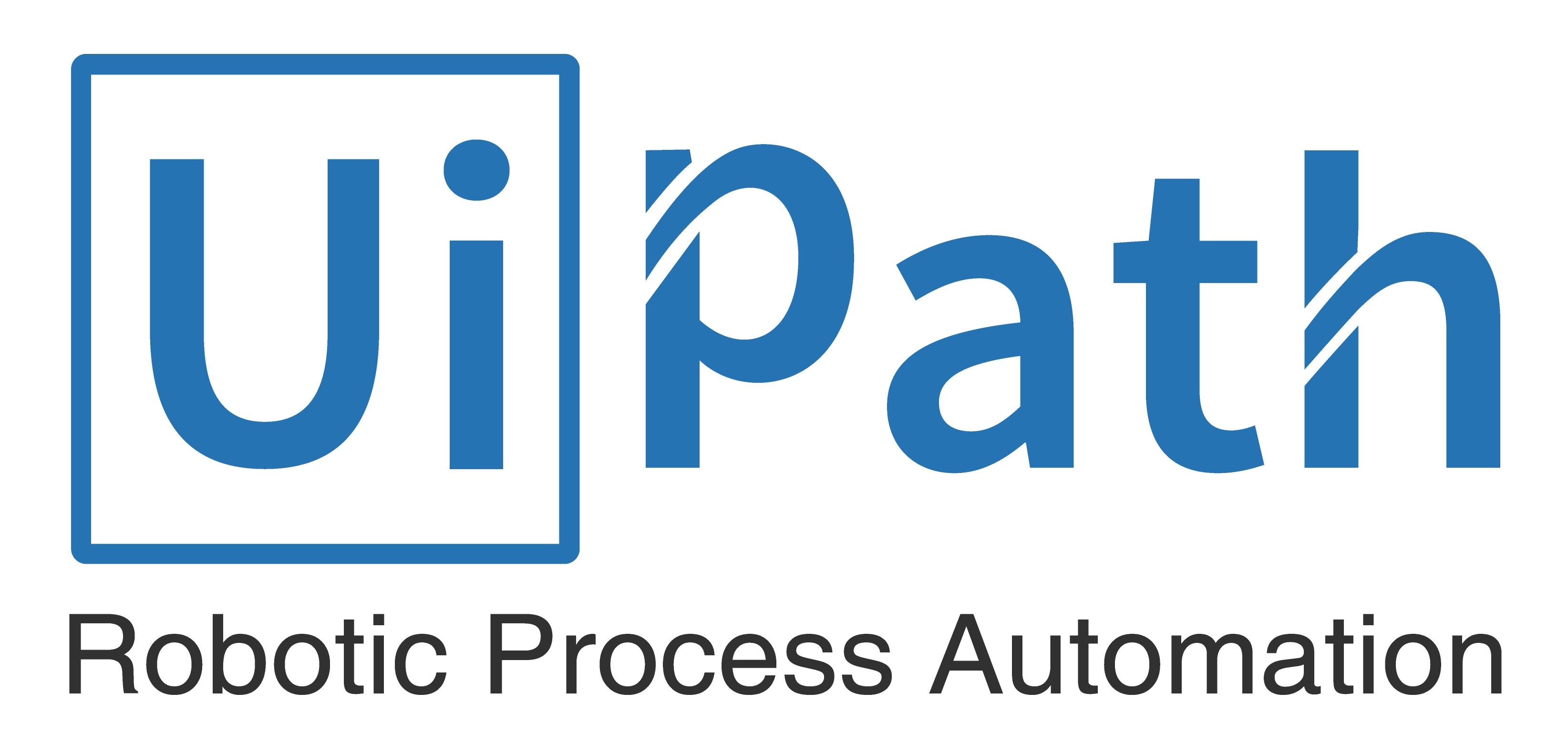 Imagem do Logo da UiPath