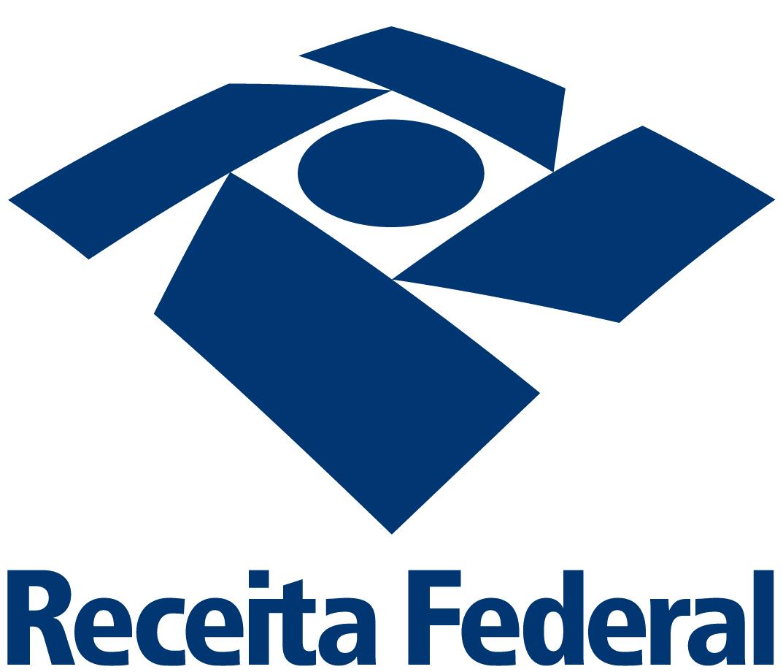 Logo Receita Federal