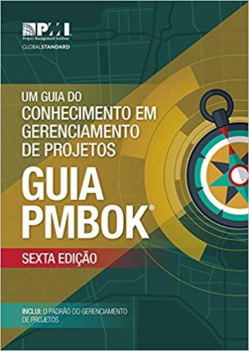 Guia Pmbok 6 edição